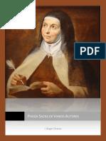 Poesia Sacra de Santa Teresa De Ávila