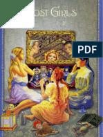Lost Girls Book 1