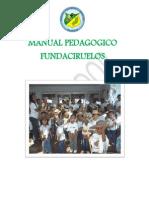 Contenido Manual Pedagogico