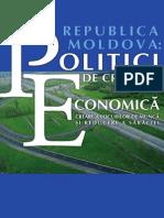 Econom Pol ROM