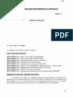 BTS AUDIOVISUEL Technologie Des Equipements Et Supports 2002 IMAGE