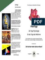 Prem Yoga Deutsch