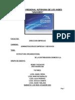 Proyecto Comercial Dismero (Reparado)