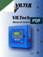 Viltech Spanish Manual VT S