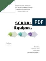 Un Sistema SCADA
