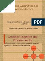 Modelo Cognitivo Del Proceso Lector (1)