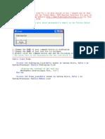 Visual Basic 2008 Express Vol 2 of 20