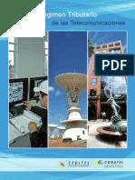 Regimen Tributario Telecomunicaciones