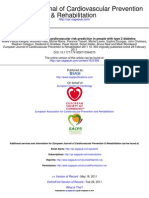 European Journal of Cardiovascular Prevention & Rehabilitation-2011-Kengne-393-8