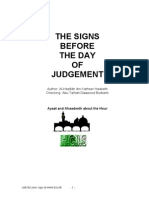 The Signs Before the Day of Judgment by Ibn Kathir