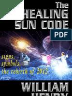 William Henry - Healing Sun Code[1]