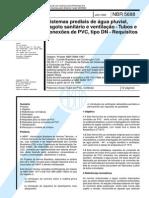 NBR5688_1999 - Sistemas prediais de água pluvial, esgoto san.pdf