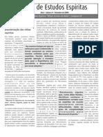 Revista de Estudos Espíritas - 2006 - Setembro