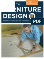 Practical Furniture Design-FWW