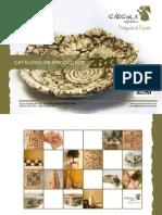 Catalogo Productos Gargola Ceramica Scc 2013