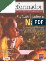 Revista Reformador - 2006 - Dezembro (Federação Espírita Brasileira)