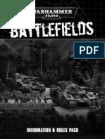 40 Batfields Pack Inc Unit Card
