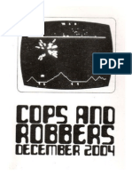 Cops and Robbers - December 2004