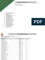 Listado Provisional Conductores