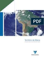 Logomarca Territorio Marca Votorantim
