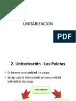 unitarizacion