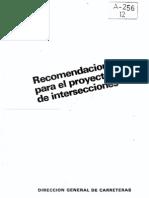 intersecciones