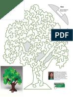 TreePuzzle Pattern