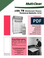 1412 Microcide TB Tech