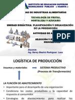 PLANIF FHA_SESIÓN N° 15_SELECCIÓN DE PROVEEDORES
