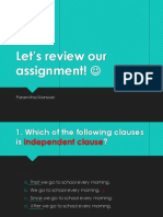 Assigment 2 - Answers.pptx