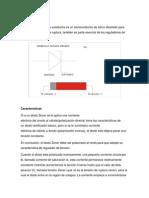 Diodos Zener, Transistores BJT y JFET