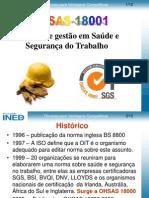 12.0 OHSAS 18001