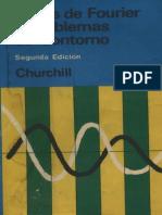 Series de Fourier y Problemas de Contorno Churchill