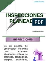 Inspecciones en Seguridad (CEPRIT)