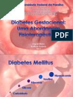 Diabetes Gestacional Uma Abordagem Fisioterapeutica (1) (1)