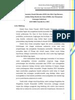 Proposal KKN BBM-Tematik (Utk SD)