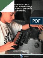 Guia Didactica Aprendizaje Abaco Japones
