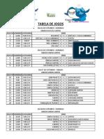 COPA NUPEC 2013 121013