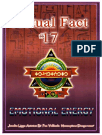 Actual Fact 17 - Emotional Energy
