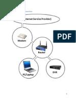 Dvr Local Network Setup