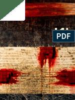 Digital Booklet - Hesitation Marks