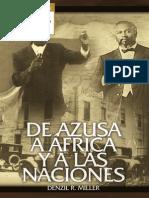 Azusa Spanish