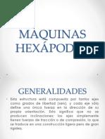 MAQUINAS HEXÁPODAS.pptx