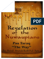 Dr York - Revelations of the Nuwaupians - Part 10