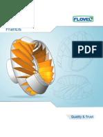 Francis Brochure FEPL 02nov11