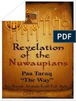 Dr York - Revelations of the Nuwaupians - Part 11