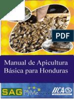 Manual Apicultura Basica Para Honduras