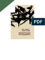 Sobiesiak, Józef & Jegorow, Ryszard – Burzany – 1966 (zorg)