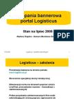 Kampania Logisticus czerwiec 2008