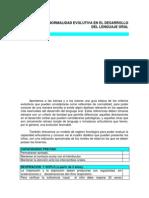 CRITERIOS DE NORMALIDAD EVOLUTIVA EN EL DESARROLLO DEL LENGUAJE ORAL.docx